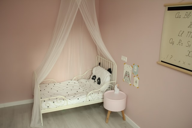 baby's first bed
