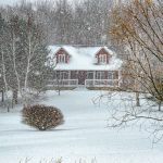 Tips for Selling a House in winter